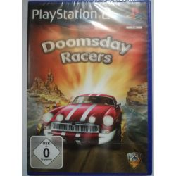 Doomsday Racer PS2 nová