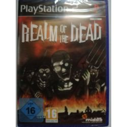 Realm of the Dead PS2 nová