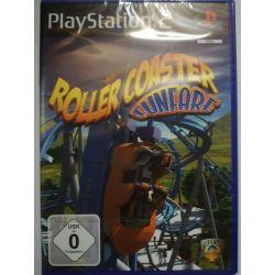 Roller Coaster Funfare PS2 nová