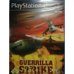 Guerrilla Strike PS2 nová