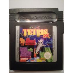 Tetris DX Gameboy