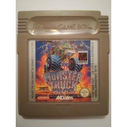 Monster Truck Wars Gameboy