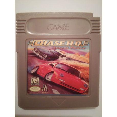 Lamborghini American Challenge Gameboy