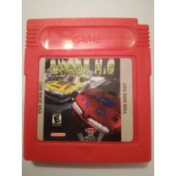 Chase H.Q. Gameboy