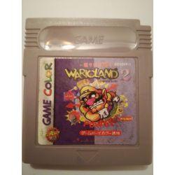 Warioland 2 Gameboy