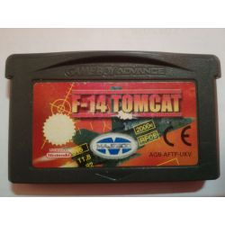 F-14 Tomcat Gameboy Advance