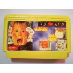 Rollergames Famicom