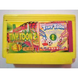 Tiny Toons Adventures Famicom