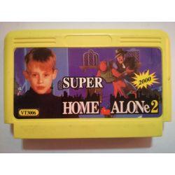 Home Alone 2 Famicom