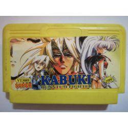 Kabuki: Quantum Fighter Famicom