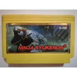 Ninja Ryukenden II Famicom