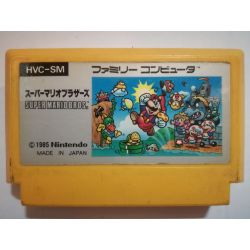 Super Mario Bros. Famicom