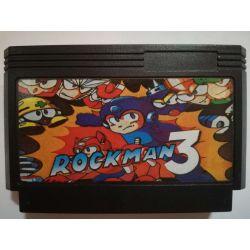Rockman 3 / Megaman 3 Famicom