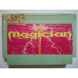 Magician Famicom