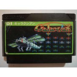 Galaxian Famicom
