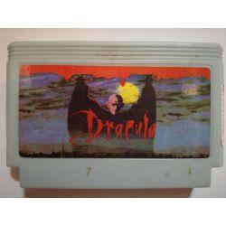 Bram Stoker's Dracula Famicom