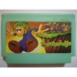 Lemmings Famicom