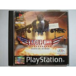 Eagle One:Harrier Attack PSX
