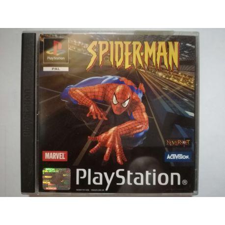 Spider-Man PSX