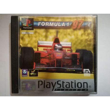 Formula 1 97 PSX