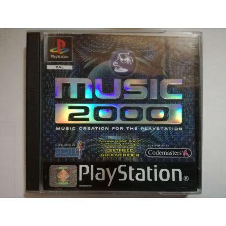 Music 2000 PSX