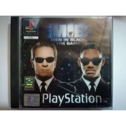 Men in Black PSX