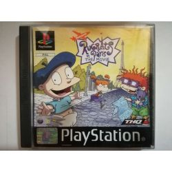 Rugrats in Paris PSX