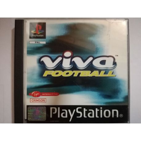 Viva Football PSX
