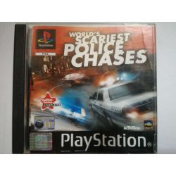 World´s Scariest Police Chases PSX
