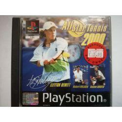 All Star Tennis 2000 PSX