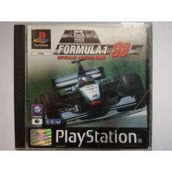 Formula 1 98 PSX