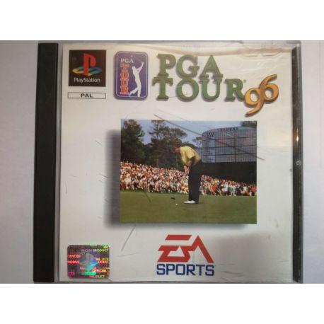 PGA Tour 96 PSX