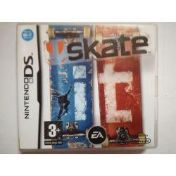 Skate IT Nintendo DS