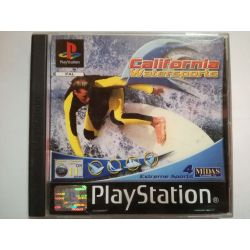 California Watersports PSX