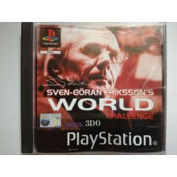 Sven Göran Eriksson´s World Challenge PSX