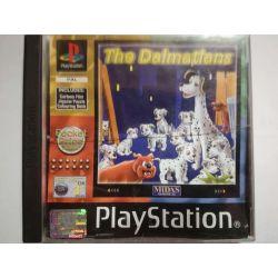 The Dalmatians PSX