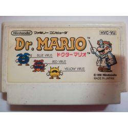 Dr. Mario Famicom