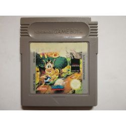 Hugo Gameboy