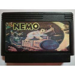 Little Nemo: The Dream Master Famicom