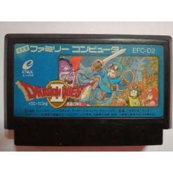 Dragon Quest II Famicom