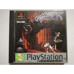 Heart of Darkness PSX de