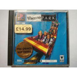 Theme Park PSX