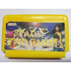 Spade Two Game Famicom