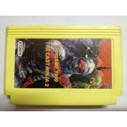 The Last Ninja Famicom
