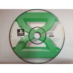 Rascal - pouze cd PSX