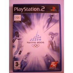 Torino 2006 PS2