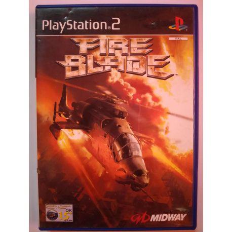 Fireblade PS2