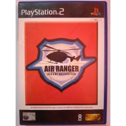 Air Ranger Rescue PS2