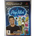 Pop Idol PS2