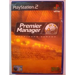 Premier Manager 2002/2003 PS2